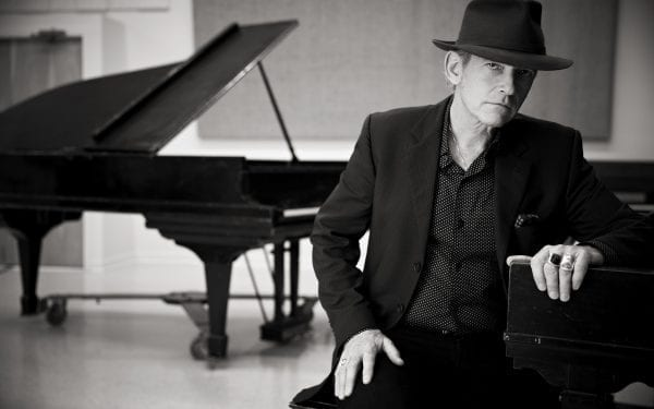 Benmont Tench, credit: Sam Jones
