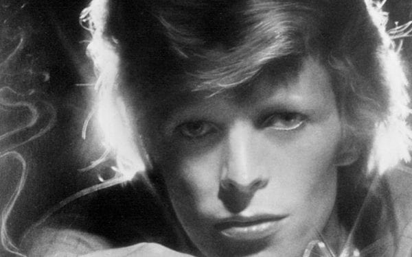 David Bowie Covers