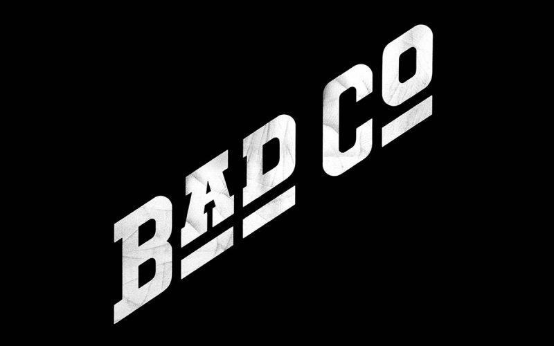 Bad Company logo