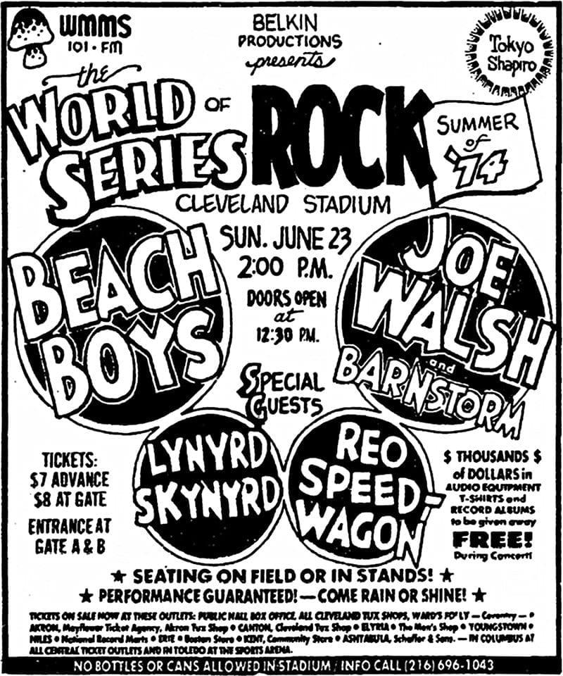 CDJ Today: June 23 in Classic Rock