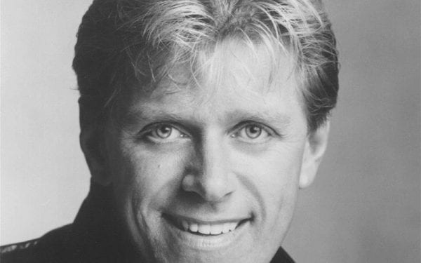 Peter Cetera of Chicago