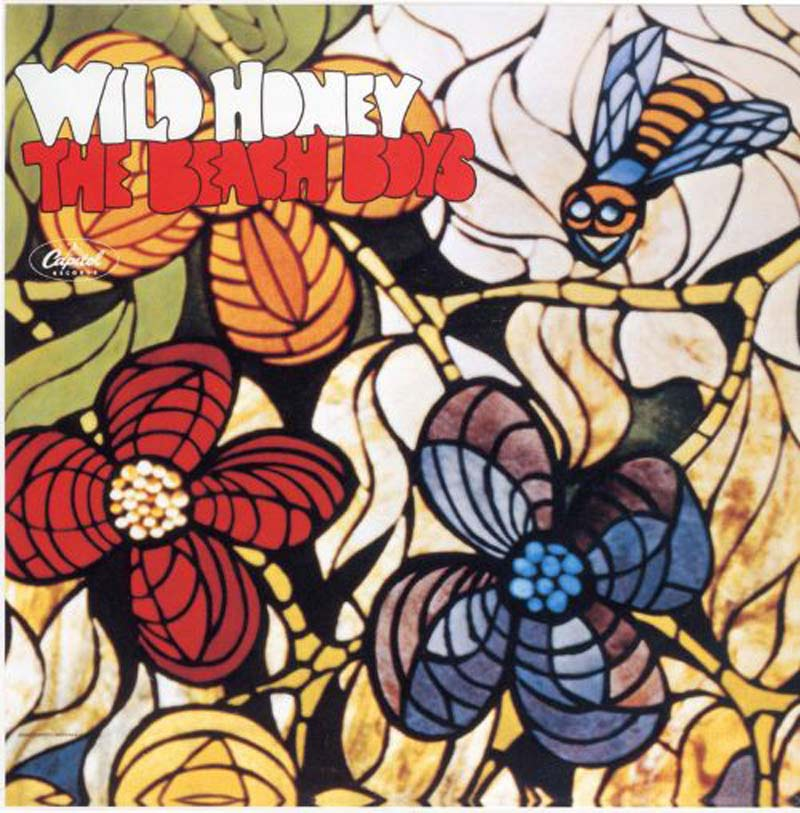 Beach Boys Wild Honey is one of the shortest albums in classic rock
