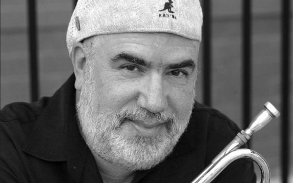 Randy Brecker of Blood Sweat and Tears