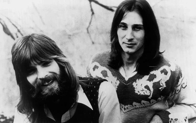 Classic rock duo Loggins and Messina