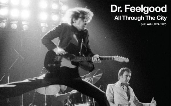 Dr. Feelgood All Through The Night