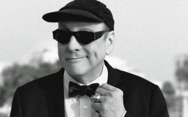 Rick Nielsen of classic rock band Cheap Trick