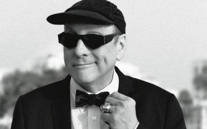 Rick Nielsen of classic rock band Cheap Trick
