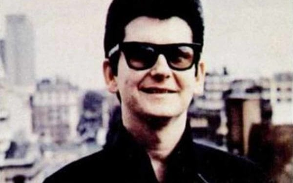 Roy Orbison in 1967