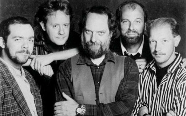 Jethro Tull publicity photo