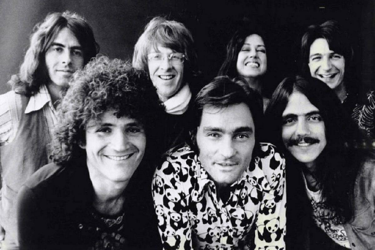 Jefferson Starship in 1976