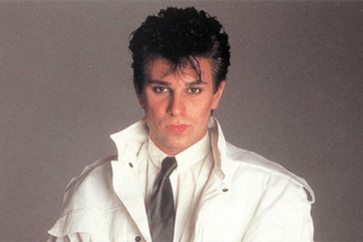 Roger Taylor of Duran Duran