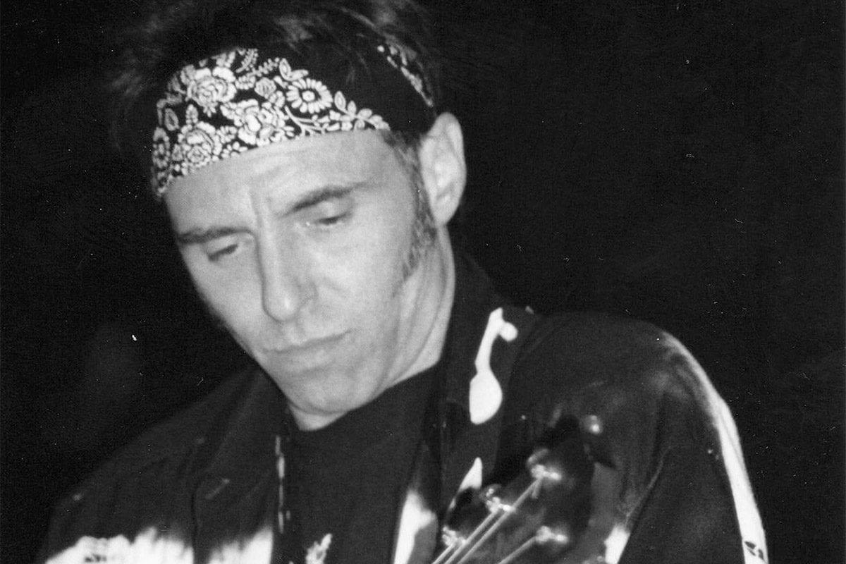 Nils Lofgren in 1997