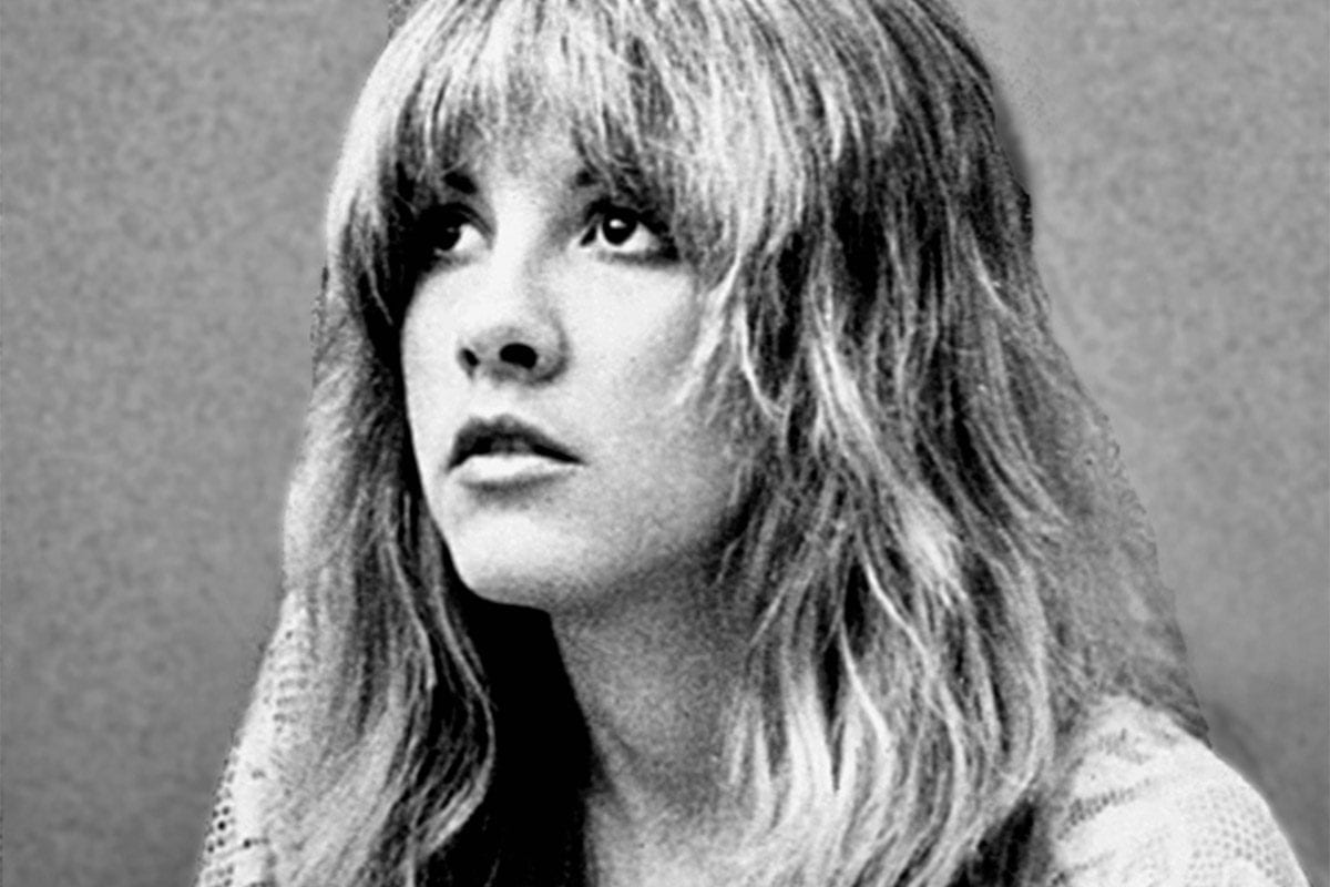 Stevie Nicks in 1977