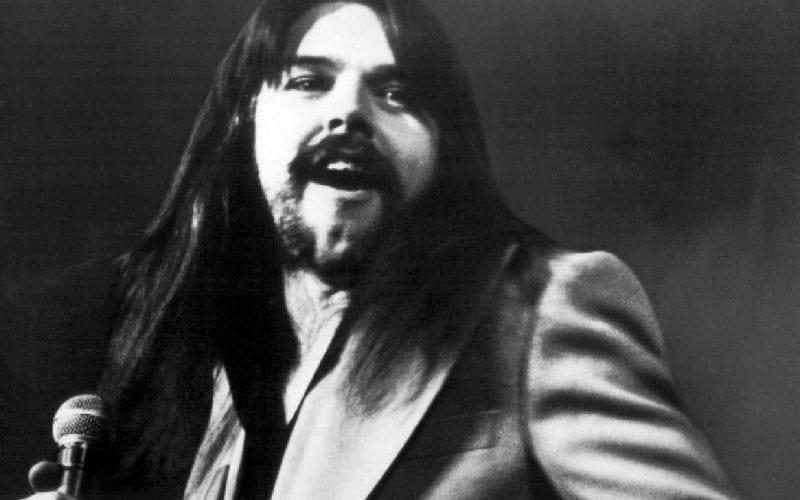 Bob Seger in 1977