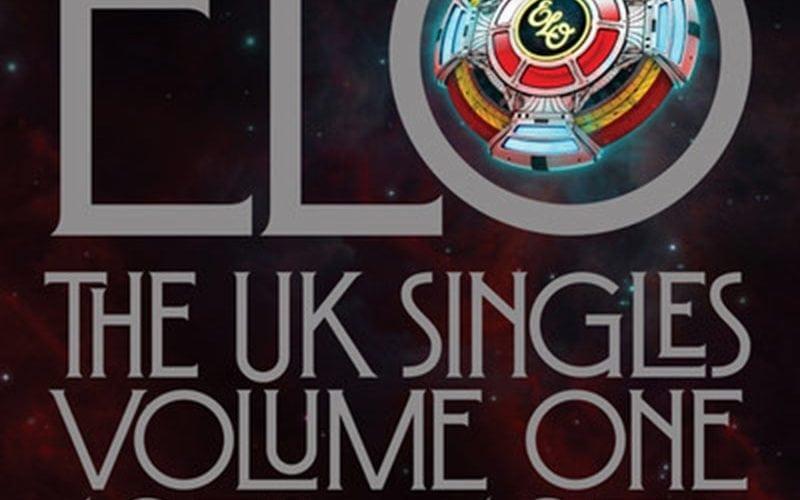 ELO U.K. Singles Volume One