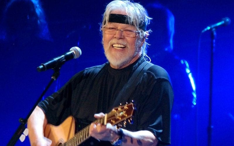 Bob Seger announces final tour