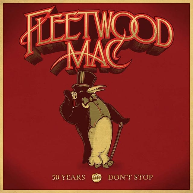 Fleetwood Mac Adds Epic Final Show to World Tour