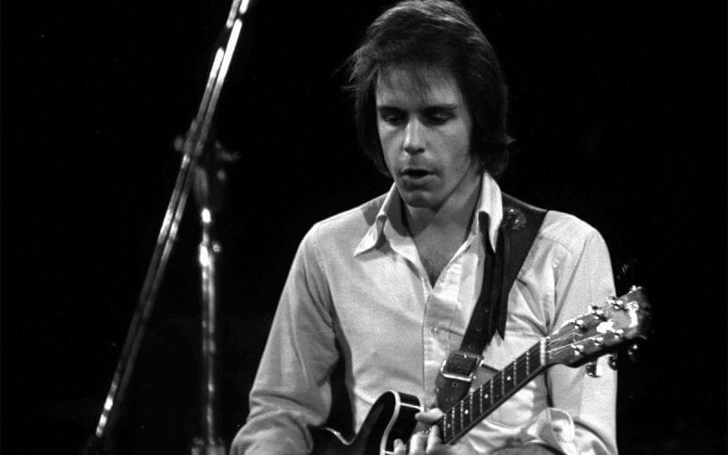 Bob Weir in 1975