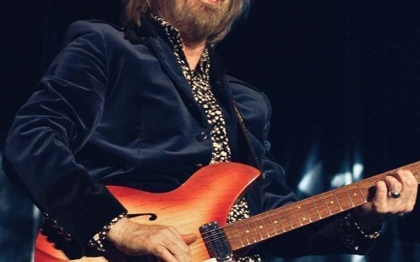 Tom Petty in Denmark 2012