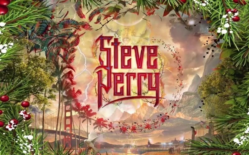 Steve Perry Have Yourself a Merry Little Christmas