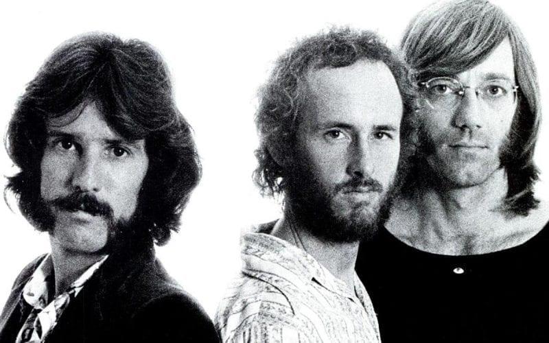 The Doors in 1971