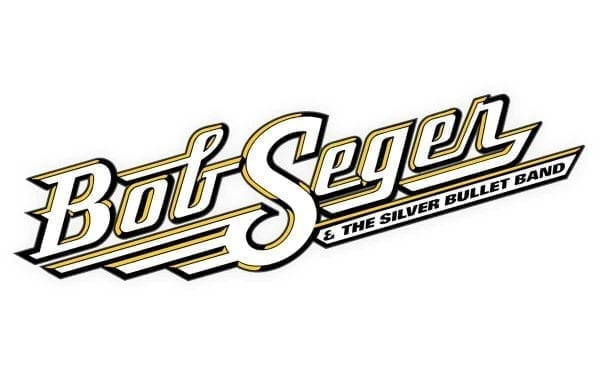 Bob Seger and the Silver Bullet Band logo
