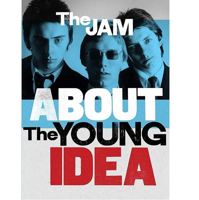 The Jam About The Young Idea