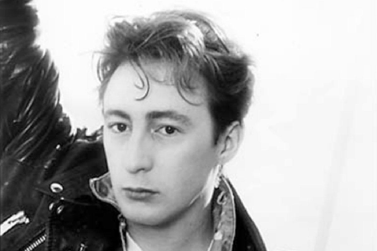 Julian Lennon publicity photo