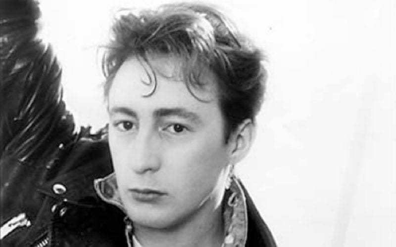Julian Lennon publicity photo