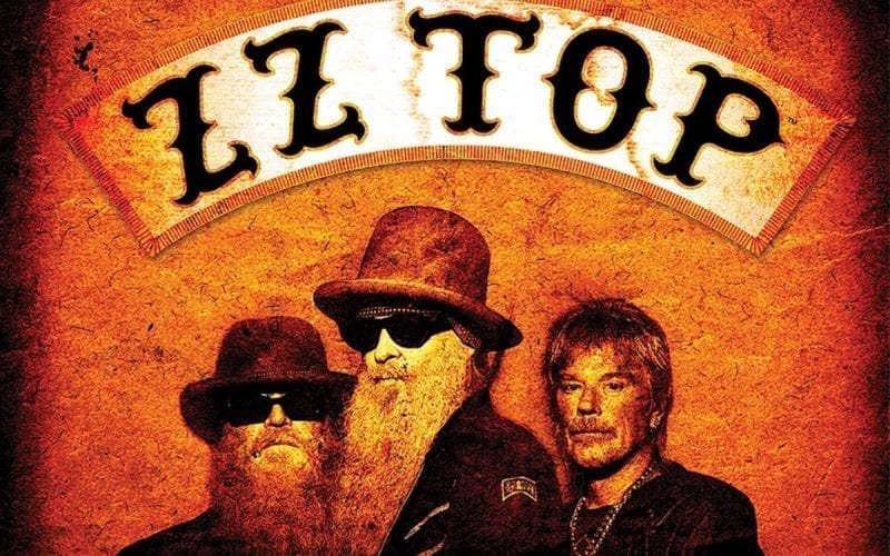 ZZ Top That Little Ol Band from Texas