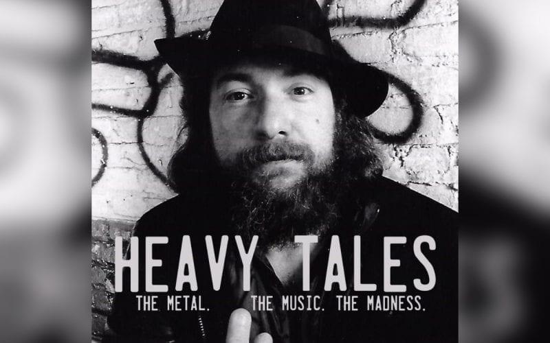 Jonny Z Heavy Tales