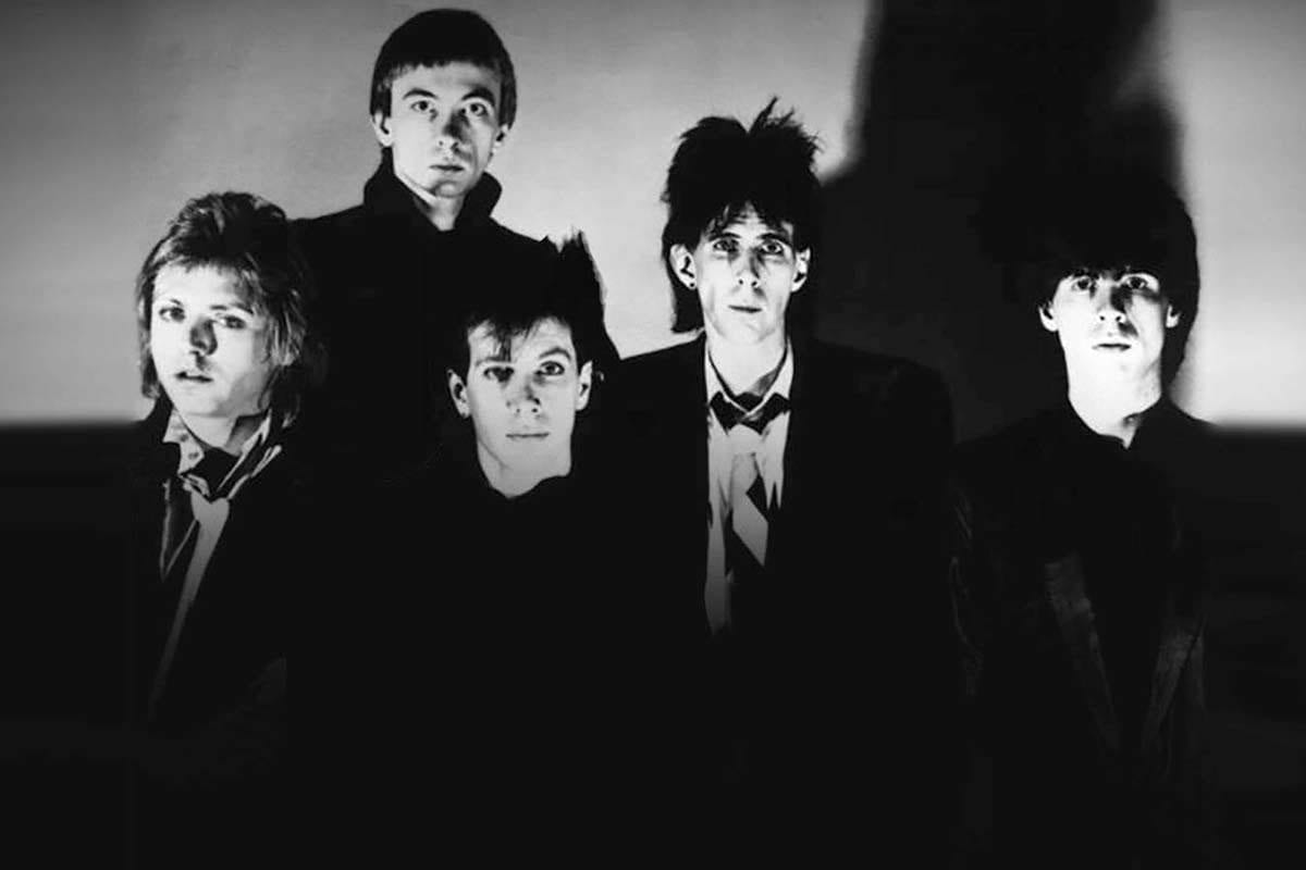 10 Best Songs from The Cars to Play in Your Car