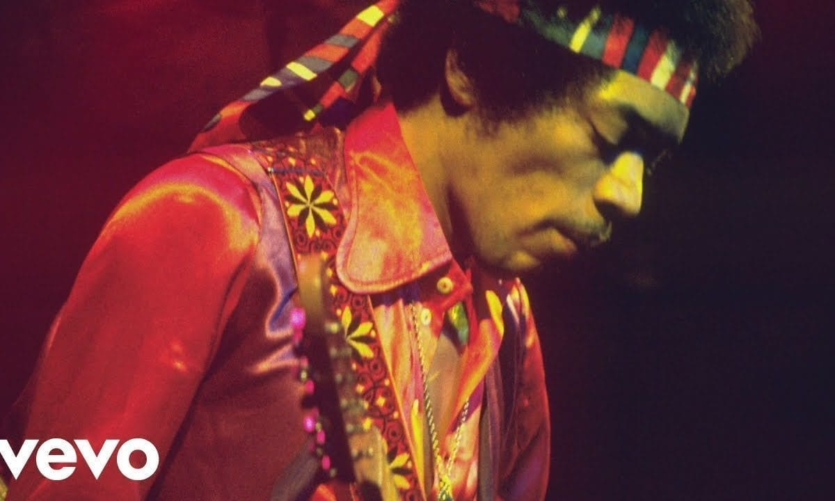 Watch: Drummer Buddy Miles Remembers Band of Gypsys and Jimi Hendrix