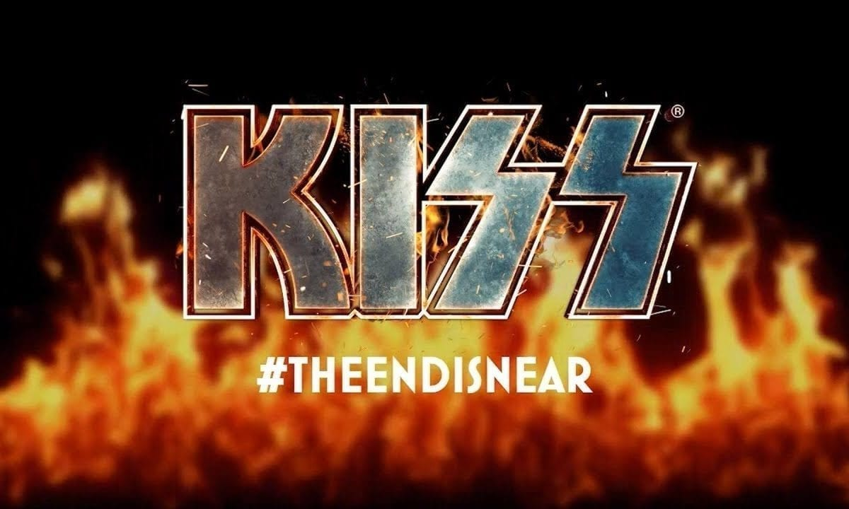 Kiss Tour 2020.Kiss Announce Final Show And New 2020 Tour Dates Classics