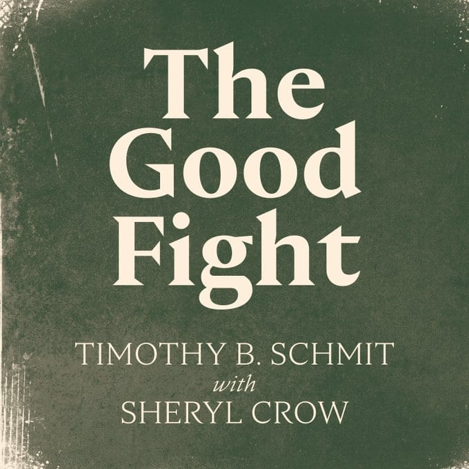 Listen: Eagles Bassist Timothy B. Schmit Drops New Single Featuring Sheryl Crow
