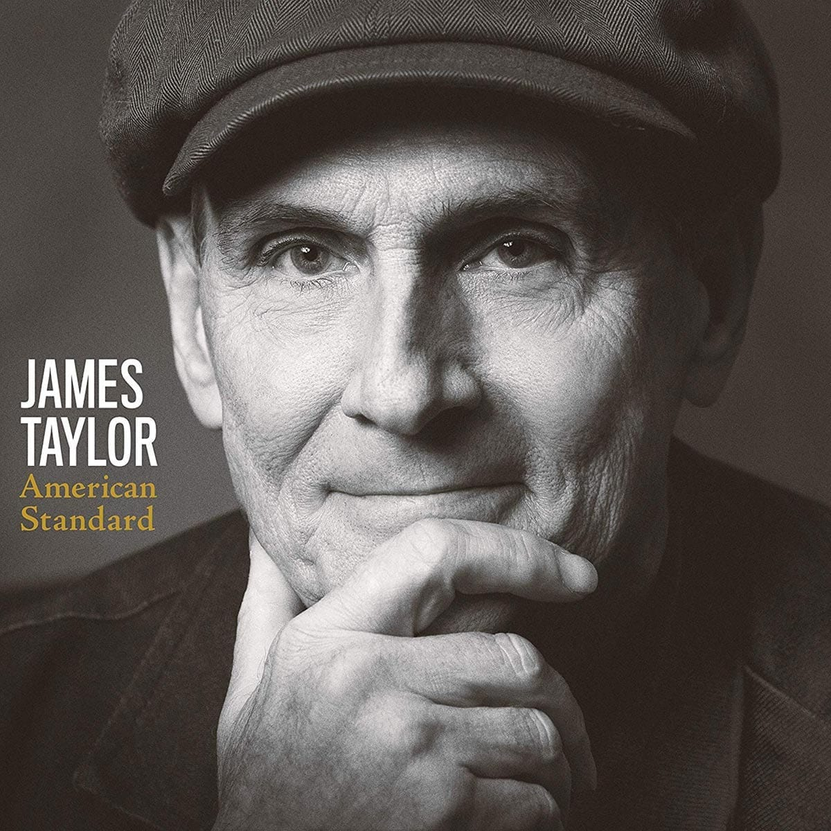 James Taylor Announces New Album, U.S. Tour with Jackson Browne