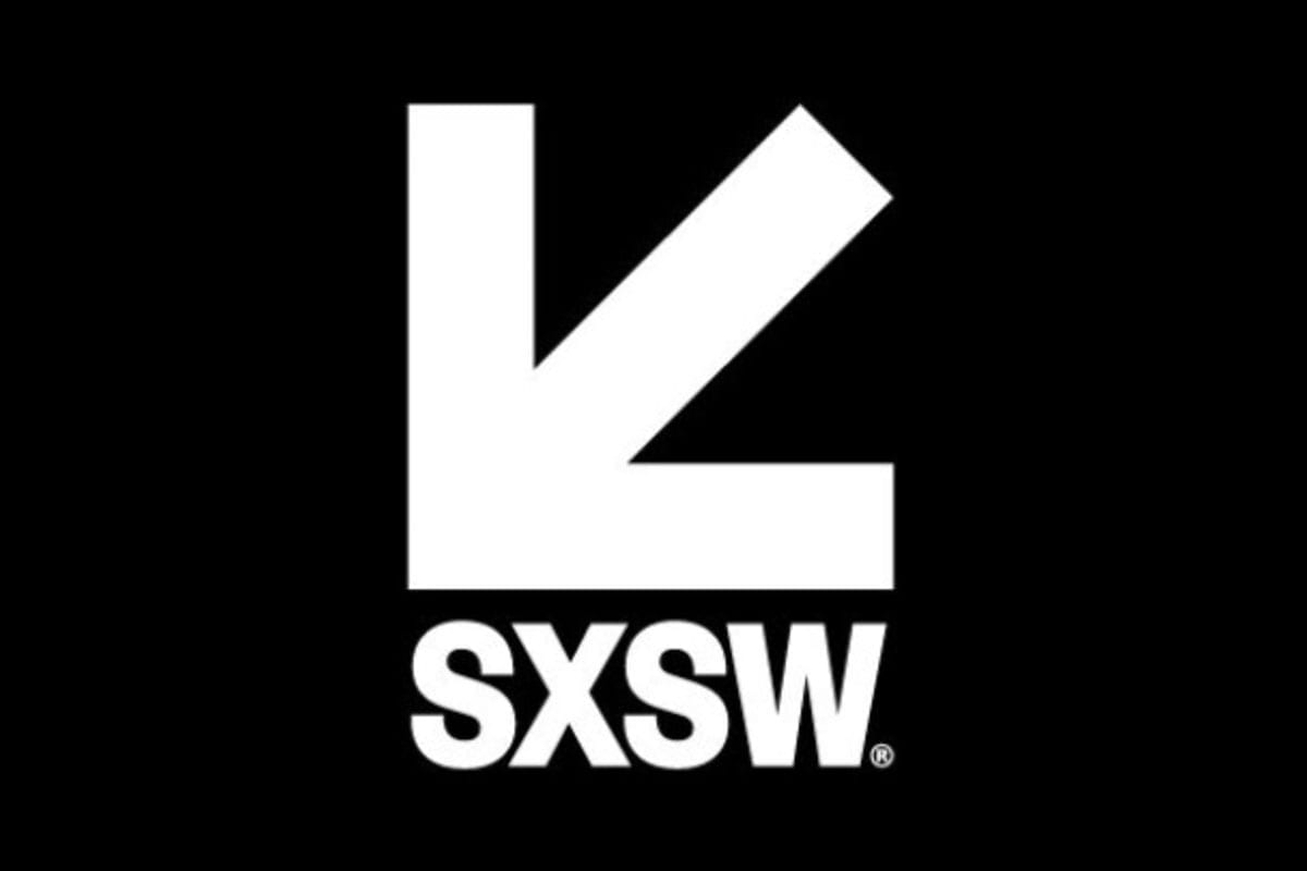 SXSW festival logo