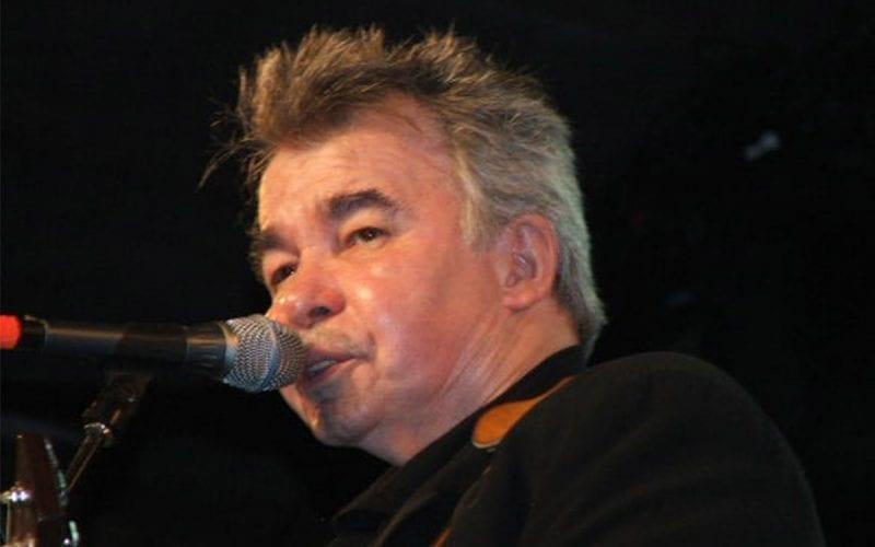 John Prine in 2006