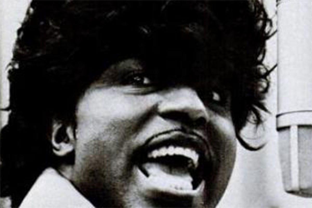 Little Richard in 1967