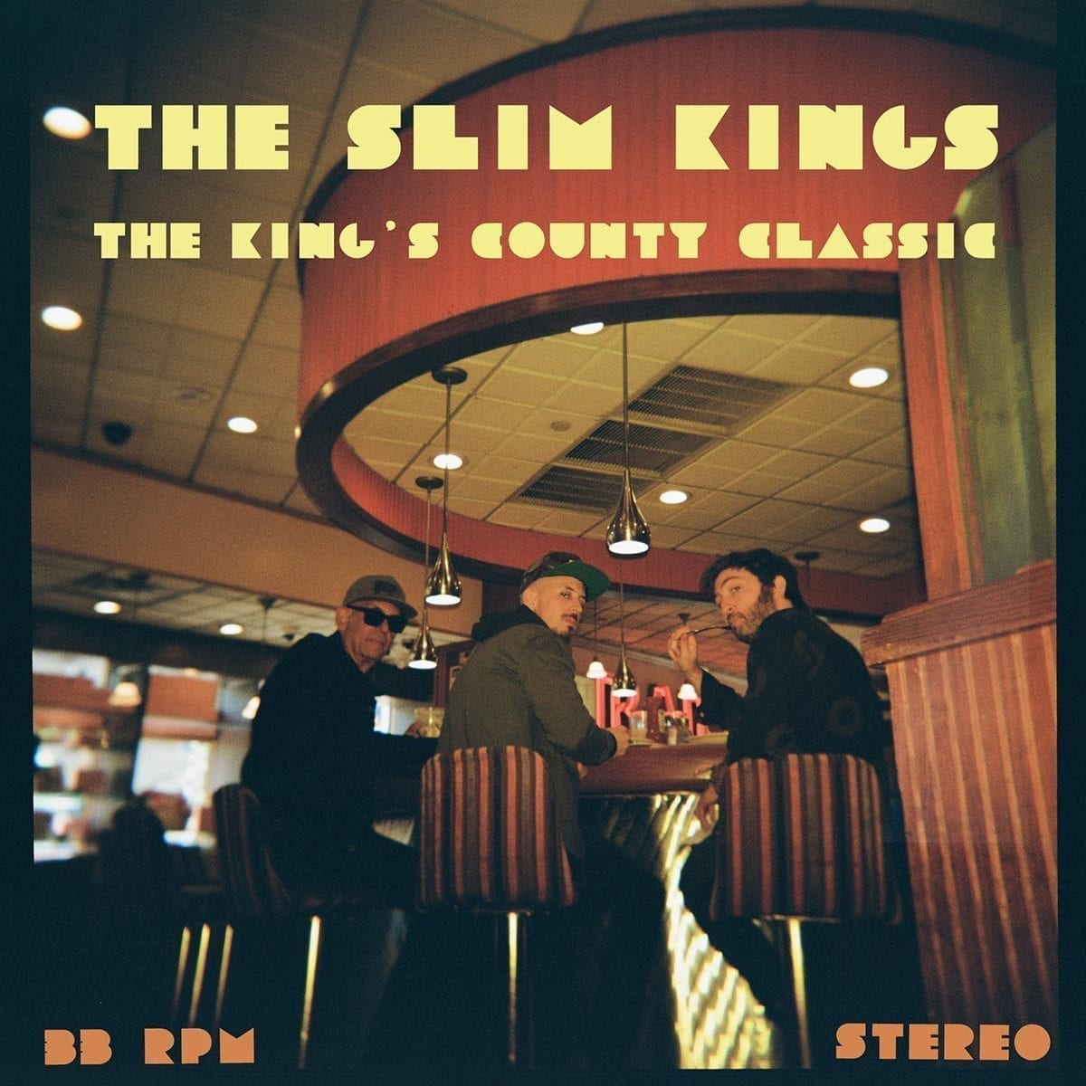 Slim Kings Kings County Classic