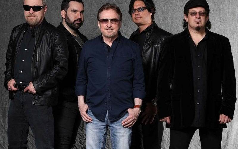 R.U. Ready: Blue Oyster Cult is Back with New LP 'The Symbol Remains'