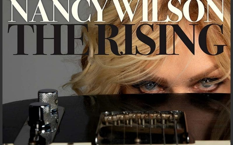 Nancy Wilson The Rising