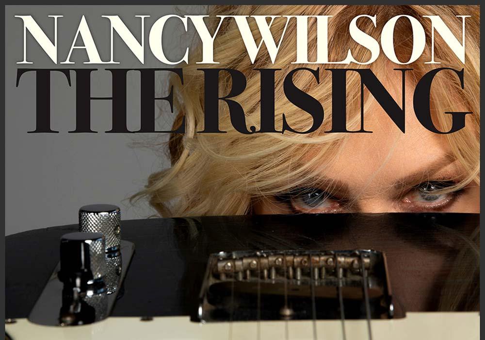 Nancy Wilson The Rising