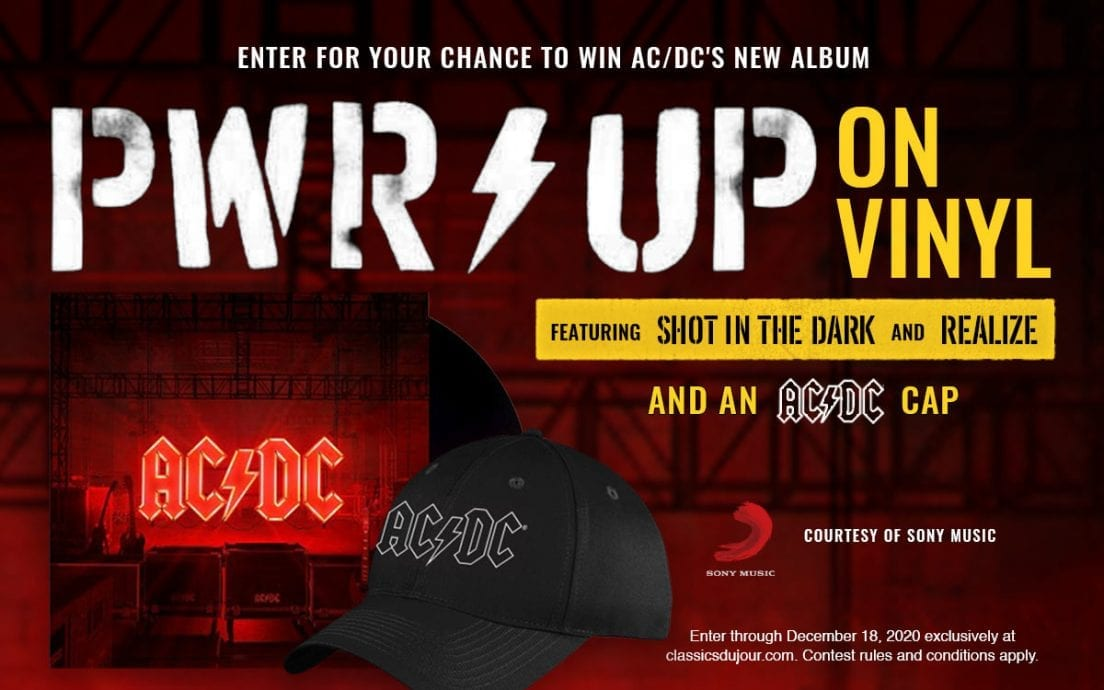 ACDC Power Up Giveaway