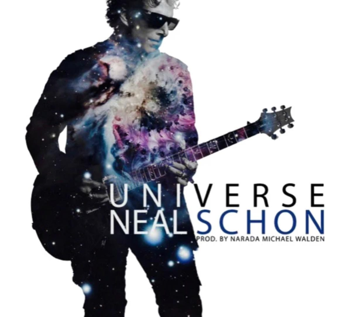 Journey Guitarist Neal Schon Details Solo Album
