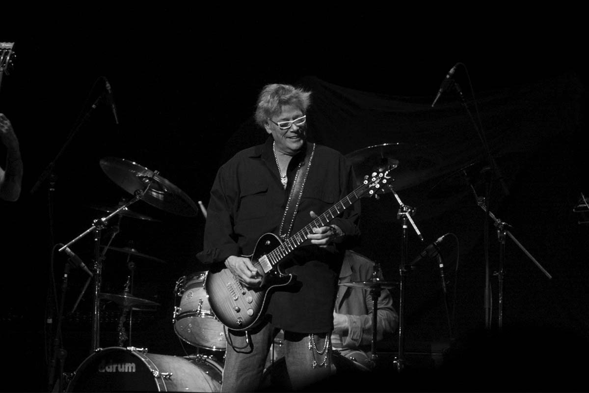 Leslie West of Mountain