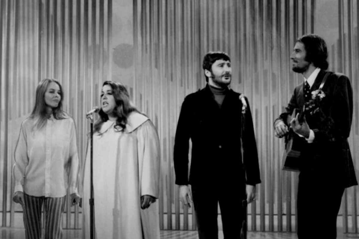 Mamas and the Papas 1967