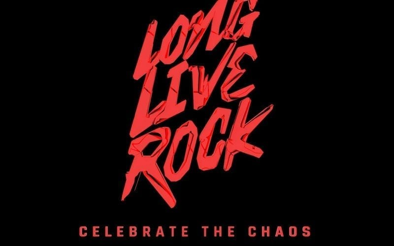Long Live Rock Documentary