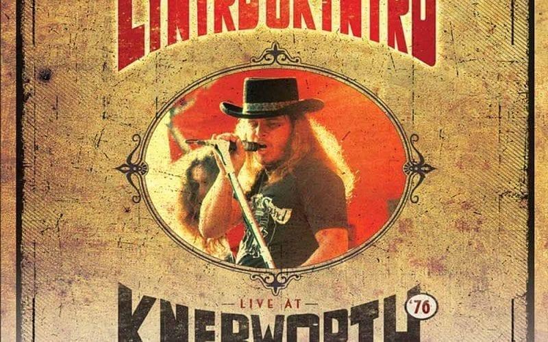 Lynyrd Skynyrd Live at Knebworth