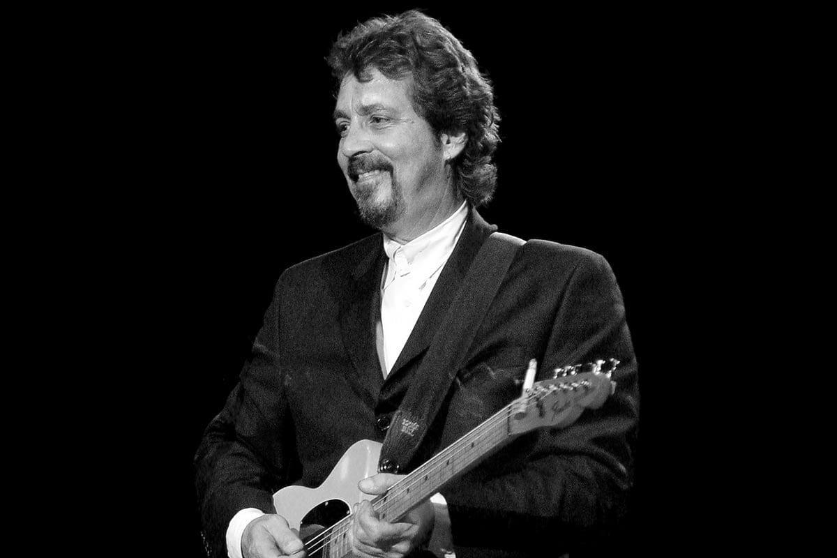 Michael Stanley in 2002